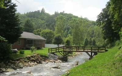 Hiawassee GA Single Family Home For Sale: $650,000