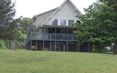 Cherokee County Single Family Home For Sale: 721 Tater Creek Road