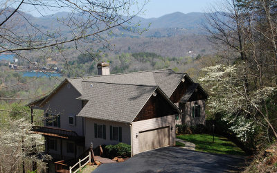 Hiawassee Single Family Home For Sale: 1554 Summit Trail
