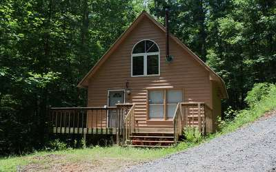 Ellijay Single Family Home For Sale: 129 Shotsy Lane