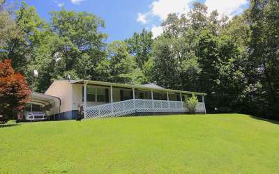 Cherokee County Single Family Home For Sale: 46 Charles Walker Lane