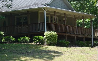 Hiawassee Single Family Home For Sale: 530 Bocon Lane