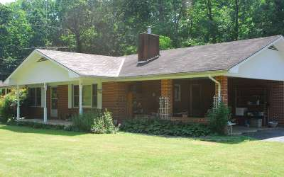 Andrews Single Family Home For Sale: 169 Pine Grove Drive
