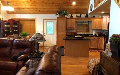 Murphy Single Family Home For Sale: 115 Bellavista Pt.