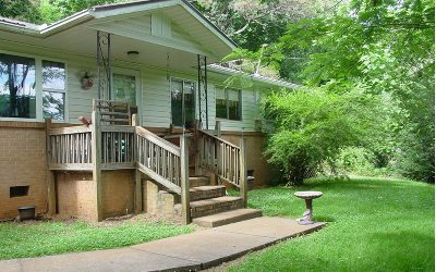 Hayesville Single Family Home For Sale: 14 Skyview Drive