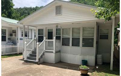 Hiawassee Single Family Home For Sale: 4120 Riverbank Run