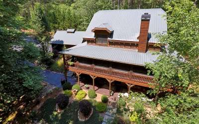 Blue Ridge Single Family Home For Sale: 274 Watkins Road