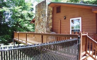 Murphy Single Family Home For Sale: 75 Blair Lane