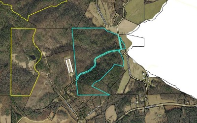 Residential Lots & Land For Sale: Tr 1a Gold Mine Rd