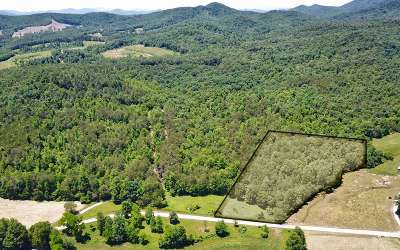 Residential Lots & Land For Sale: Tr 2 Brannon Nix Rd