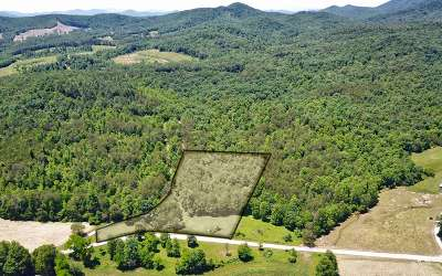 Residential Lots & Land For Sale: Tr 3 Gold Mine Rd
