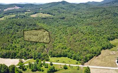 Residential Lots & Land For Sale: Tr 4 Gold Mine Rd