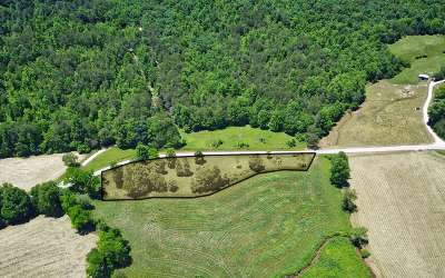 Residential Lots & Land For Sale: Tr 1 Brannon Nix Rd