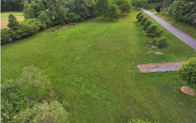 Blue Ridge Residential Lots & Land For Sale: George Curtis Rd