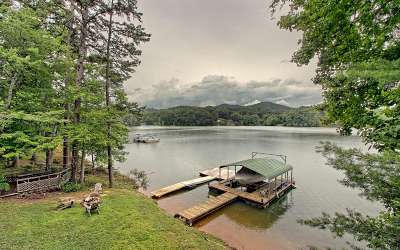 Blairsville Single Family Home For Sale: 478 Canal Lake Rd