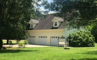 Hiawassee Single Family Home For Sale: 2198 Big Pine Drive