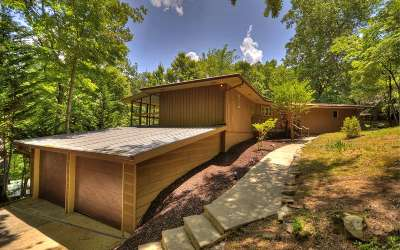 Ellijay Single Family Home For Sale: 775 Mountain Oak Road