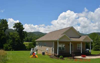 Marble Single Family Home For Sale: 75 Leaping Trout Run