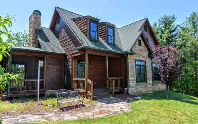 Hayesville Single Family Home For Sale: 310 Shiloh Overlook