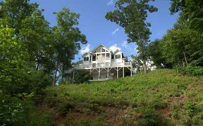 Murphy Single Family Home For Sale: 480 Tranquil Cove Road