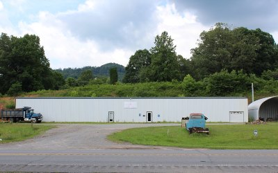Commercial For Sale: 5673 Hwy 64 East