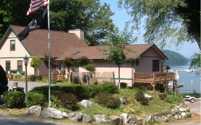 Hayesville Single Family Home For Sale: 2336 Highway 175