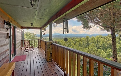 Blairsville Single Family Home For Sale: 126 Kellie Drive Ii