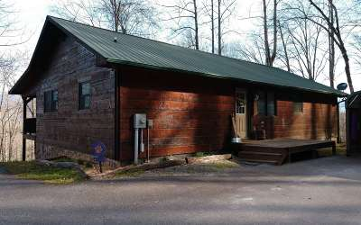 Hayesville Single Family Home For Sale: 262 Shiloh Drive