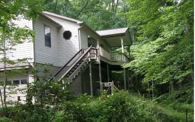 Hiawassee Single Family Home For Sale: 4356 Quinn Cove Road