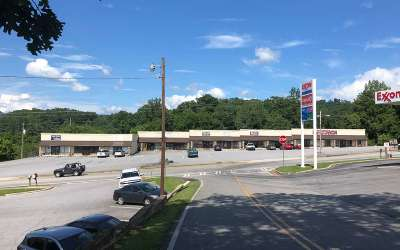 Blairsville Commercial For Sale: 307 Cleveland Street