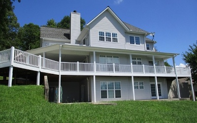Hayesville Single Family Home For Sale: 148 McIntosh Circle