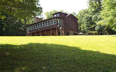 Hayesville Single Family Home For Sale: 379 W Cherry Rd