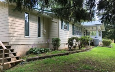 Hayesville Single Family Home For Sale: 39 Johnson Rd.