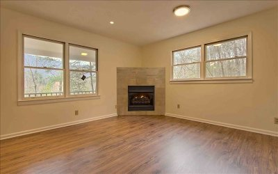 Young Harris Single Family Home For Sale: 4730 Rodovich Drive