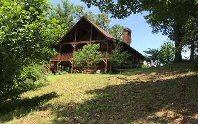 Blairsville Single Family Home For Sale: 143 Great Escape Place