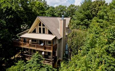 Blairsville Single Family Home For Sale: 136 Flat Rock Ridge Rd.