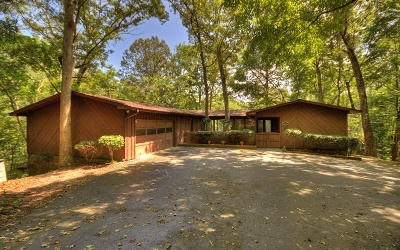Blue Ridge Single Family Home For Sale: 3244 Appalachian Hwy