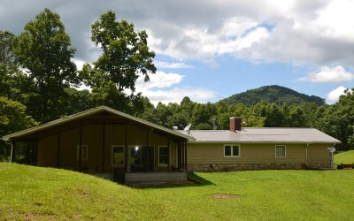 Cherokee County Single Family Home For Sale: 17 Weece Road