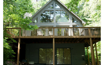 Ellijay Single Family Home For Sale: 215 Valley View Rd
