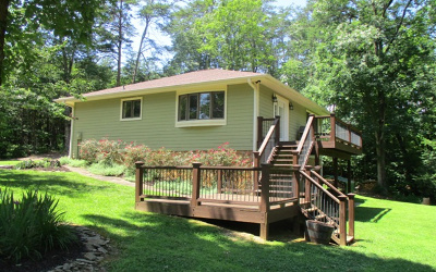 Murphy Single Family Home For Sale: 4625 Us Hwy 64 East