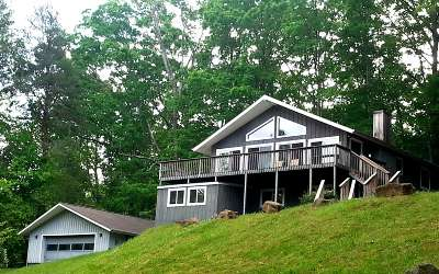 Hayesville Single Family Home For Sale: 37 Grapevine Lane