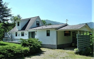 Blairsville Single Family Home For Sale: 34 Silver Dollar Ln