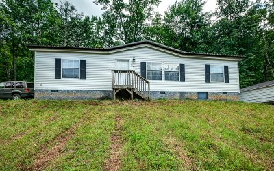 Cherokee County Single Family Home For Sale: 594 Horton Rd