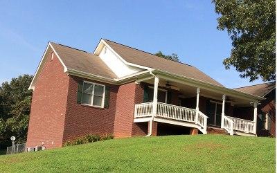 Jasper Single Family Home For Sale: 271 Porter Lane