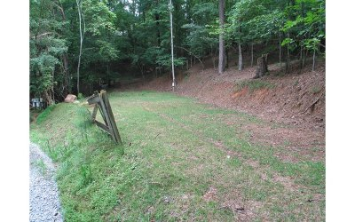Ellijay GA Residential Lots & Land For Sale: $15,000