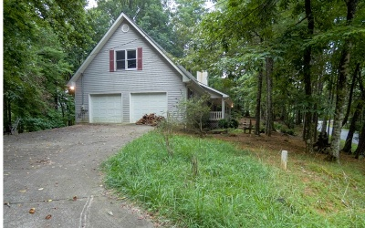 Ellijay Single Family Home For Sale: 16 Pocaset Dr