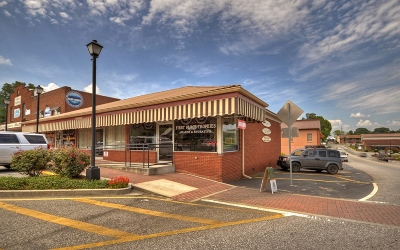 Union County Commercial For Sale: 32a Towns Square