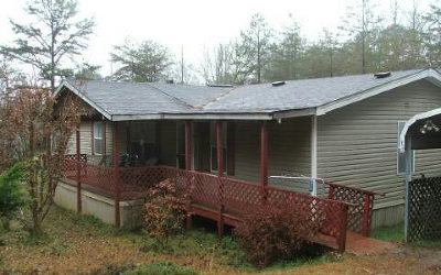 Blairsville Single Family Home For Sale: 189 Dockery Creek