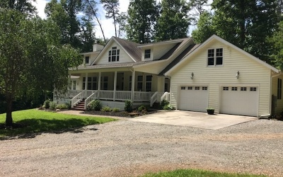Blairsville Single Family Home For Sale: 135 Windflower