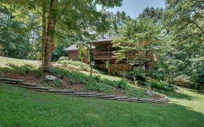 Cherokee County Single Family Home For Sale: 90 Skyland Trail